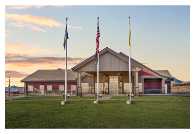 Southwest Montana Veterans' Home